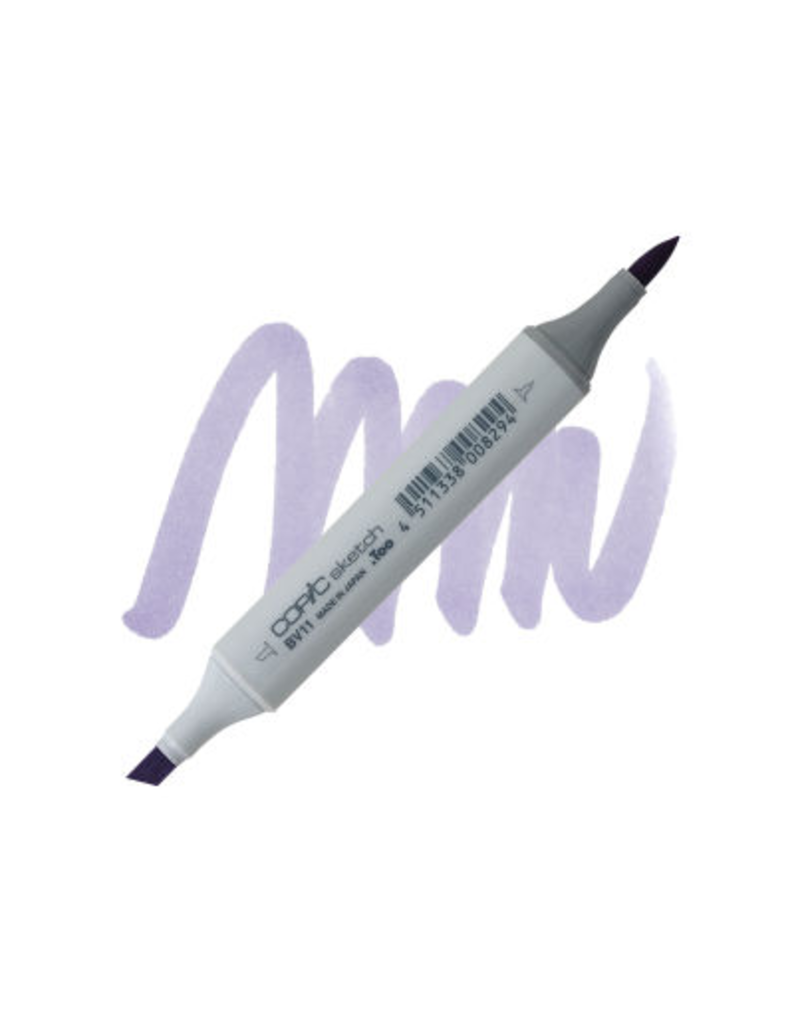 Copic Copic Sketch BV11 - Soft Violet