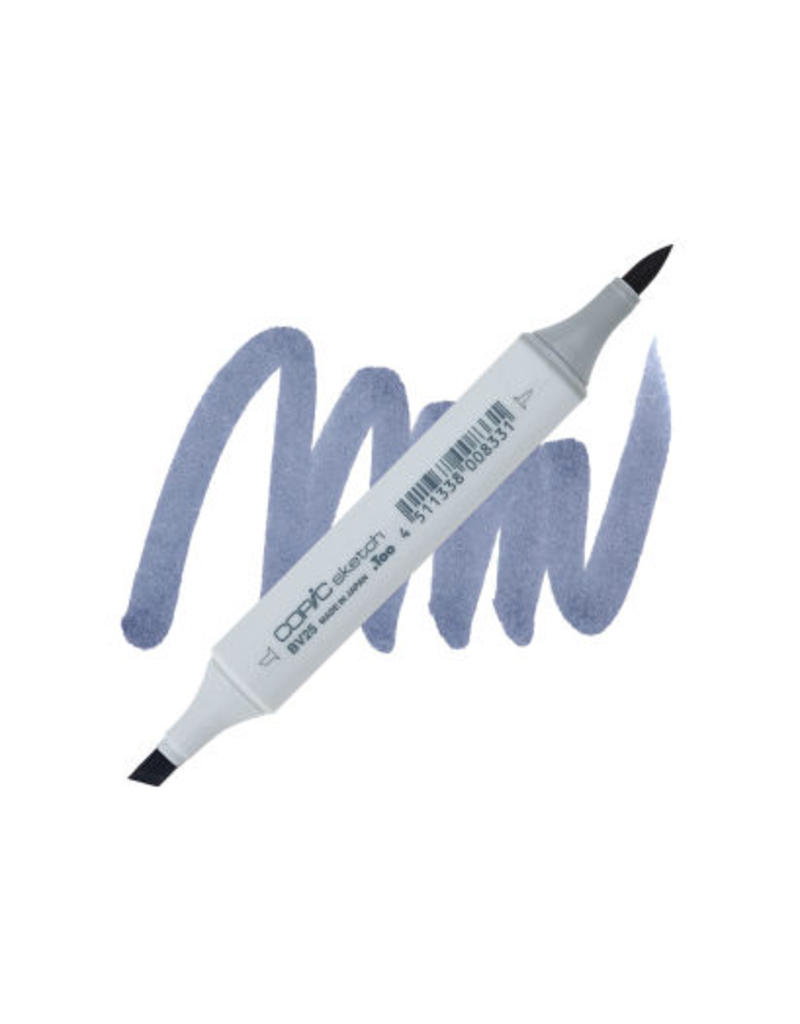 Copic Copic Sketch BV25 - Grayish Violet