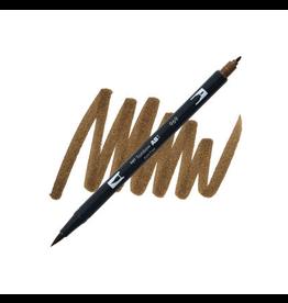 Tombow Dual Brush-Pen  969 Choco