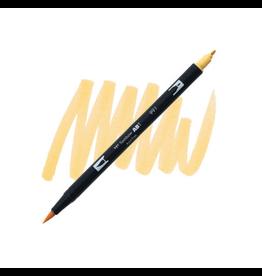 Tombow Dual Brush-Pen  991 Lt Ochre