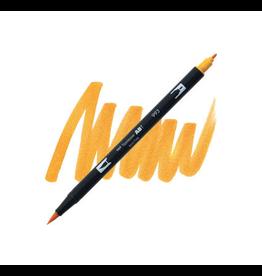 Tombow Dual Brush-Pen  993 Chr Orang