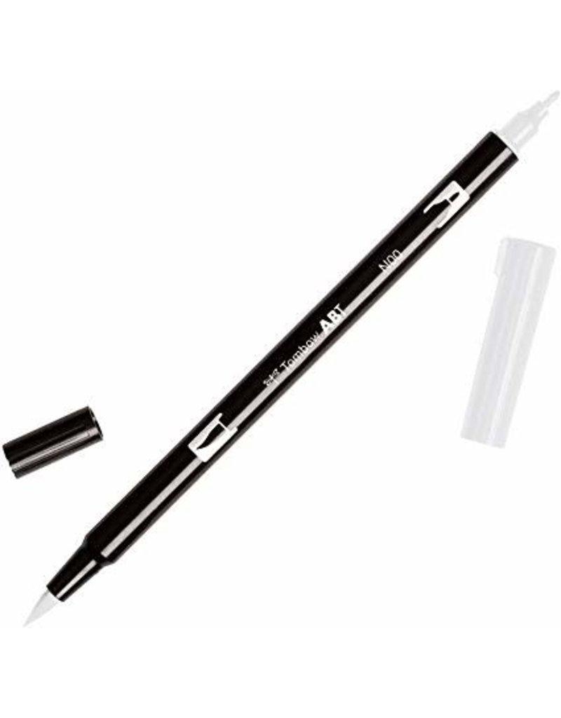 Tombow Dual Brush-Pen  N00 Blender