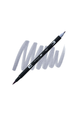 Tombow Dual Brush-Pen  N60 Cl Gy 6