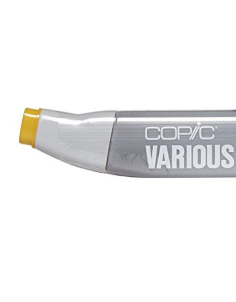 Copic Copic Various Ink Y19-  Napoli Yellow