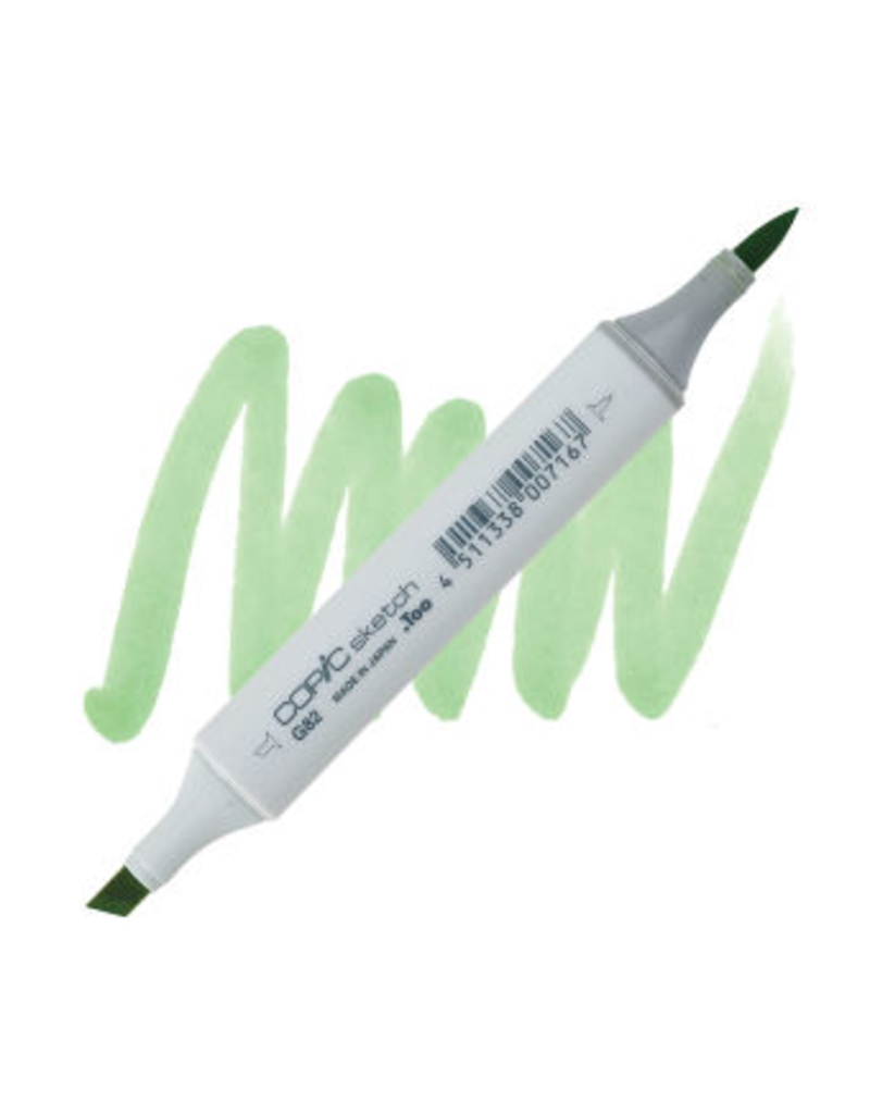 Copic Copic Sketch G82 - Spring Dim Green