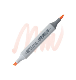 Copic Copic Sketch R30 - Pale Yellowish Pink