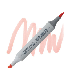 Copic Copic Sketch RV42 - Salmon Pink
