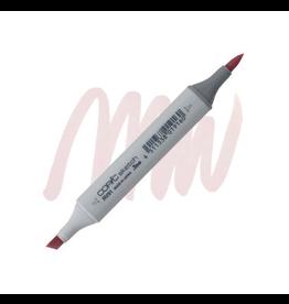 Copic Copic Sketch RV91 - Garyish Cherry