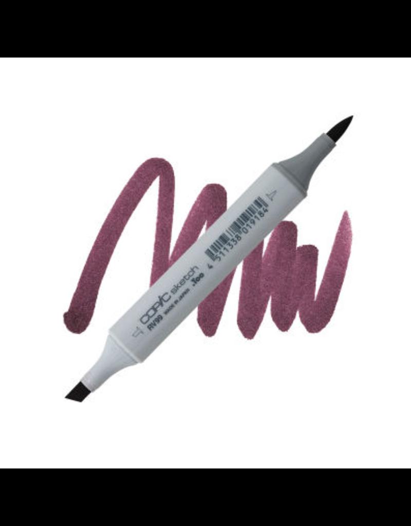 Copic Copic Sketch RV99 - Argyle Purple