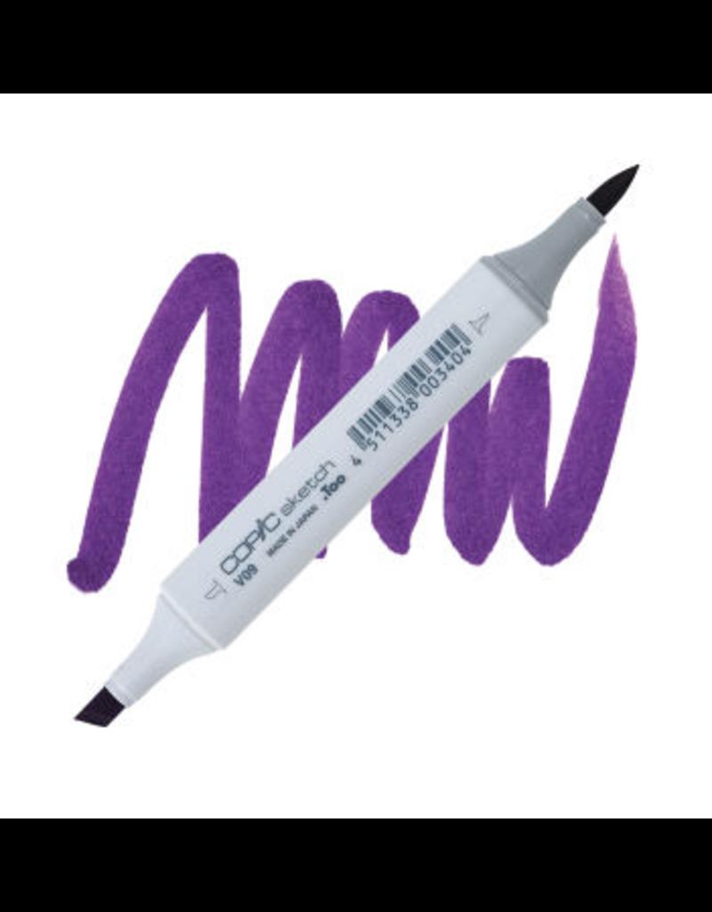 Copic Copic Sketch V09 - Violet