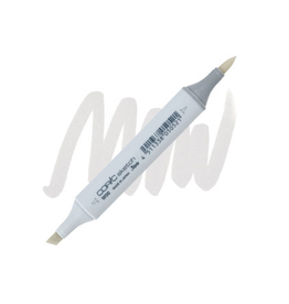Copic Copic Sketch W00 - Warm Gray