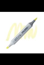 Copic Copic Sketch Y000 - Pale Lemon