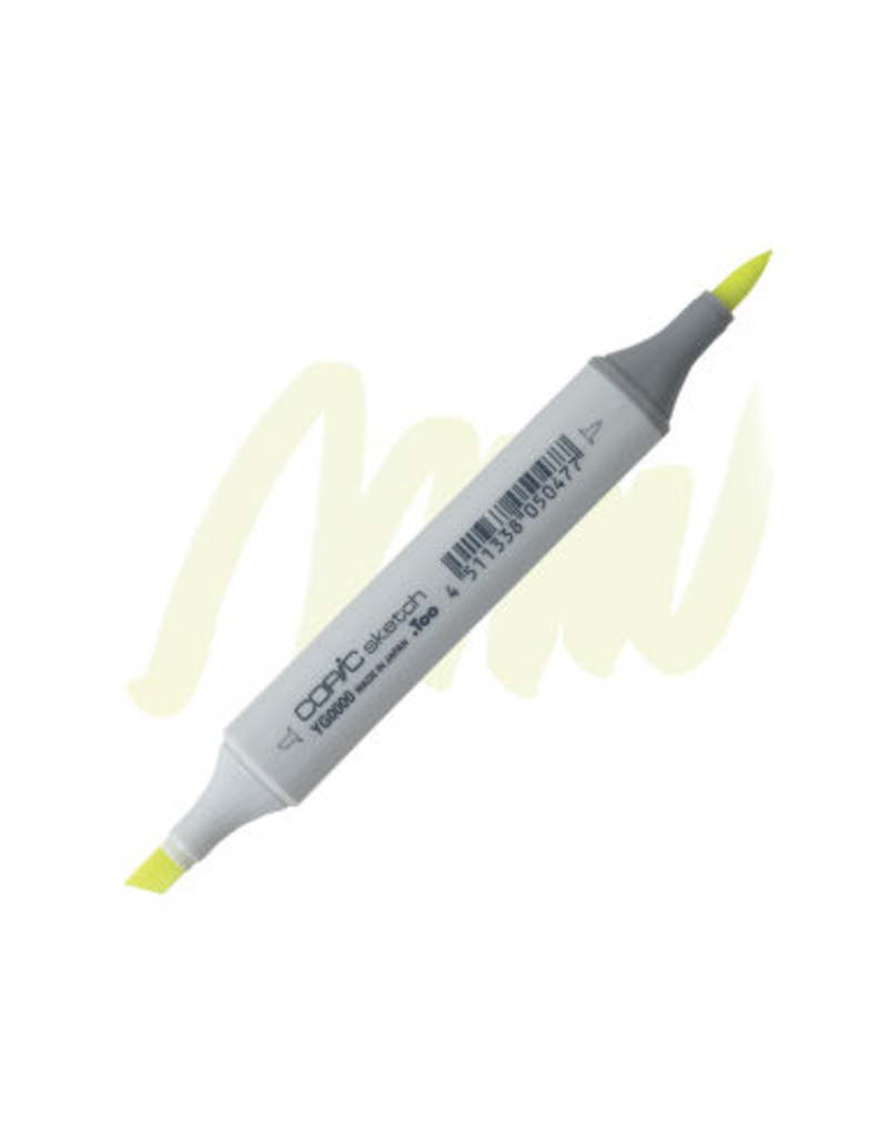Copic Copic Sketch YG0000 - Lily White