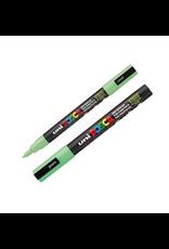 Posca Pc-3M Fine Light Green