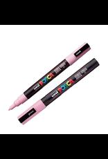 Posca Pc-3M Fine Light Pink