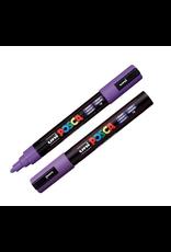 Posca Pc-5M Medium Violet