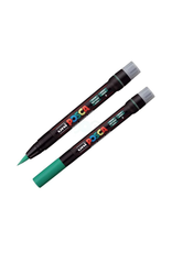Posca Pcf-350 Brush Green