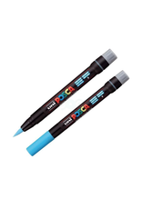 Posca Pcf-350 Brush Light Blue