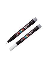 Posca Pcf-350 Brush White
