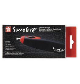 Sakura Sumogrip Electric Eraser Kit
