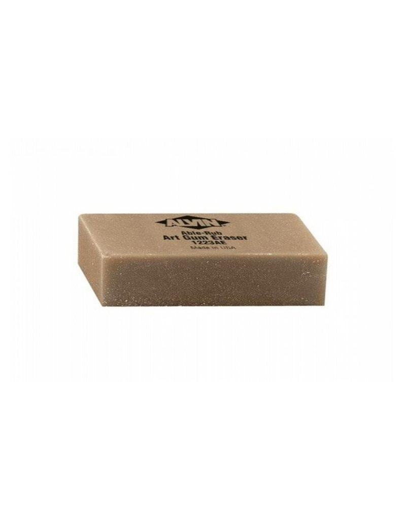 Alvin Alvin® 2'' x 1'' x 3/4'' Art Gum Erasers