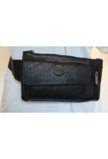 Korner Boyz KBZ Leather Waist Bag