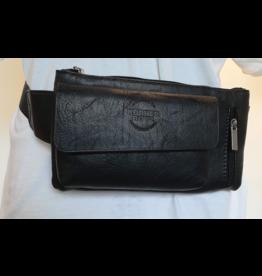 Korner Boyz KBZ Leather Waist Bag