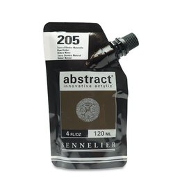 Savoir Faire Abstract 120Ml Raw Umber