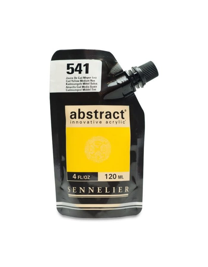 Savoir Faire Abstract 120Ml Cad Yel Med Hu