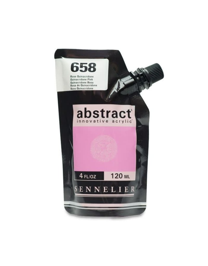 Savoir Faire Abstract 120Ml Quin Pink