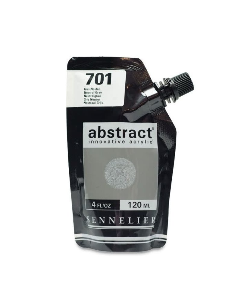 Savoir Faire Abstract 120Ml Neut Gray