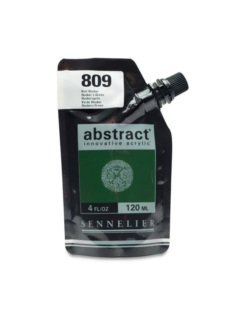 Savoir Faire Abstract 120Ml Hookers Green