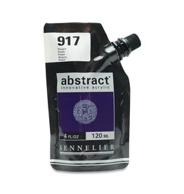 Savoir Faire Abstract 120Ml Purple