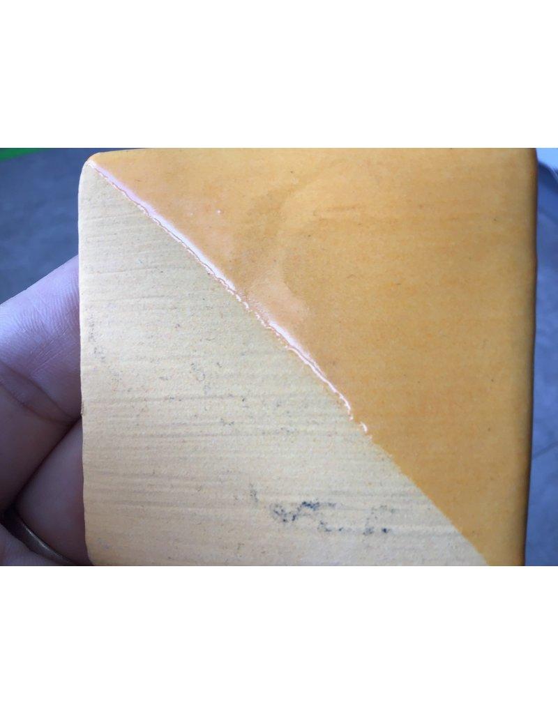 Speedball Underglaze Yellow Orange 2 oz.