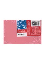 Speedball Speedycarve Block Pink 4''x6''