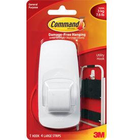 Command Command Hook Jumbo 17004