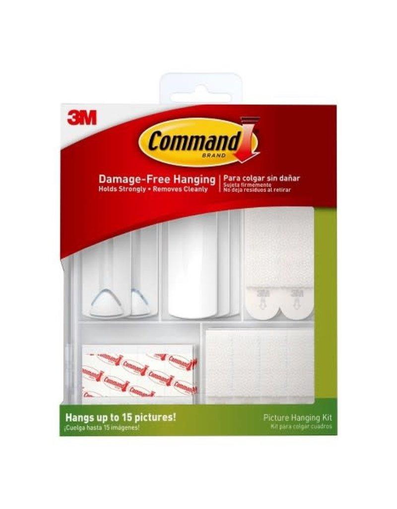 Scotch 3m Command Pic Hang Kit