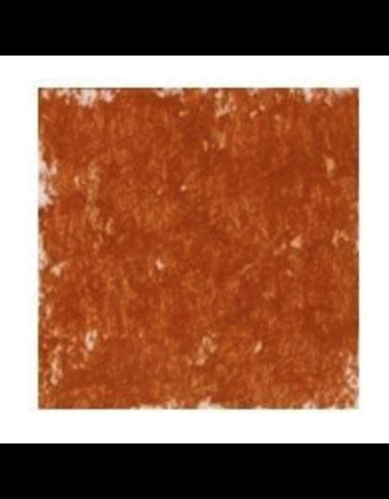 Holbein Academy Oil Pastel Burnt Sienna
