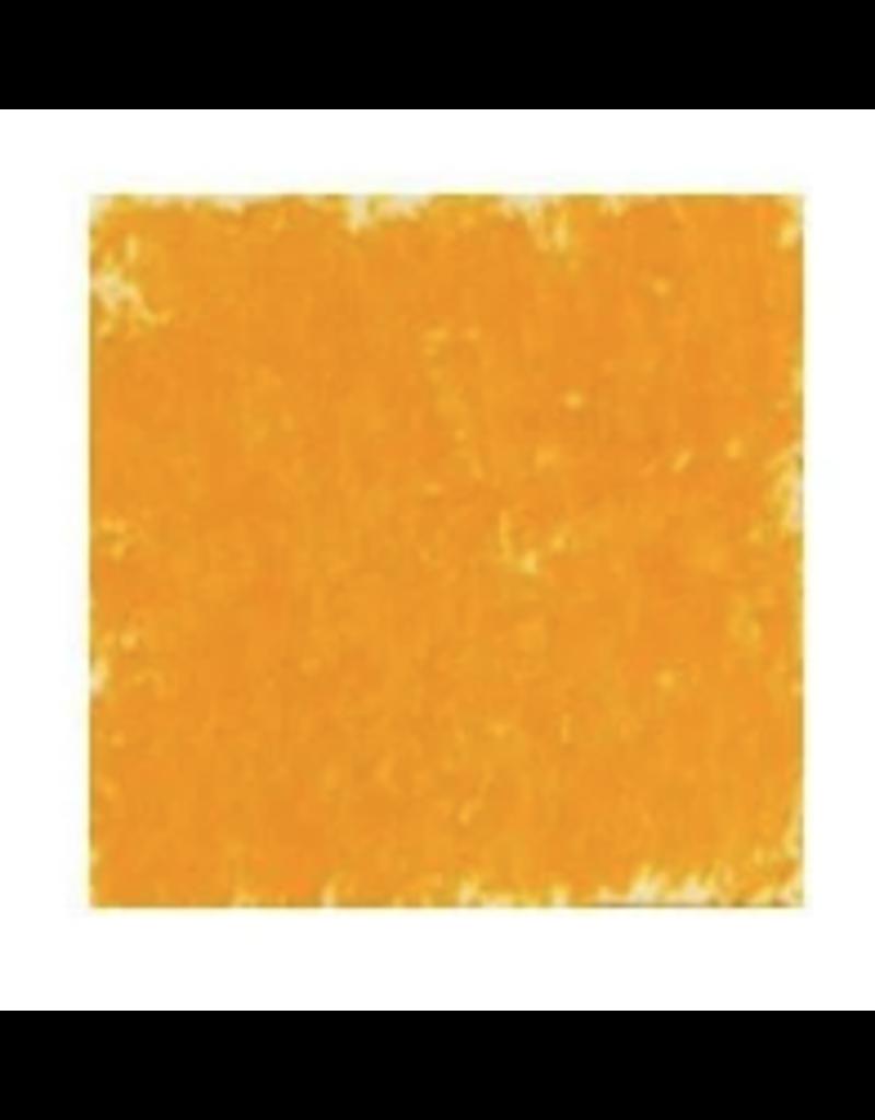 Holbein Academy Oil Pastel Yellow Orange