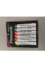 Jack Richeson 6 Fluorescent Colors