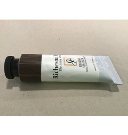 Jack Richeson Jack Richeson Oil Burnt Umber Cool 1.25Oz