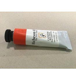 Jack Richeson Jack Richeson Oil Cad Red Pale 1.25Oz
