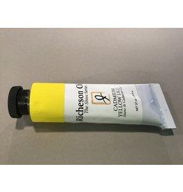 Jack Richeson Jack Richeson Oil Cad Yellow Light 1.25Oz