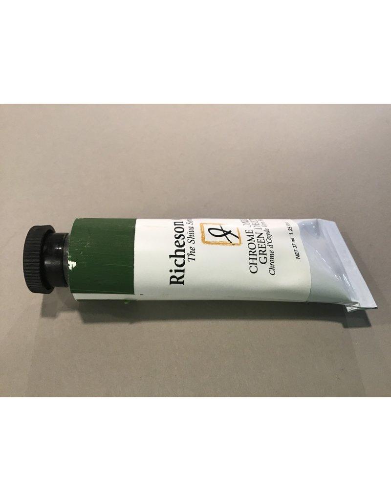 Jack Richeson Jack Richeson Oil Chrom Ox Green Deep 1.25Oz