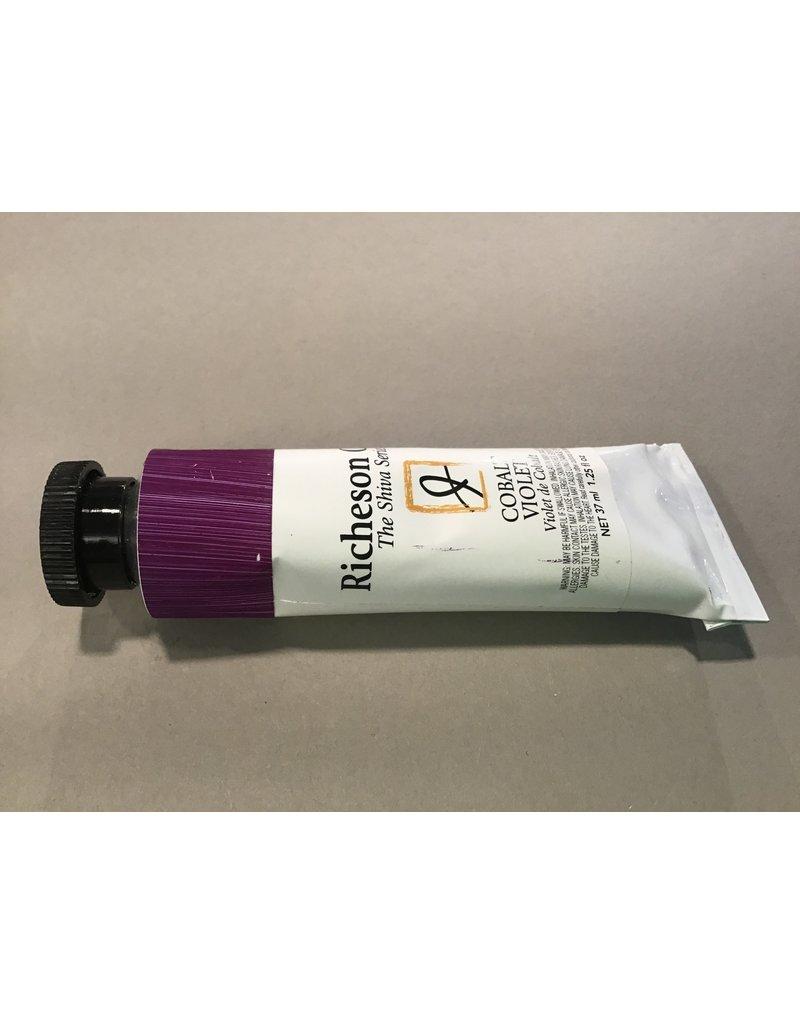 Jack Richeson Jr Oil Cobalt Violet 1.25Oz