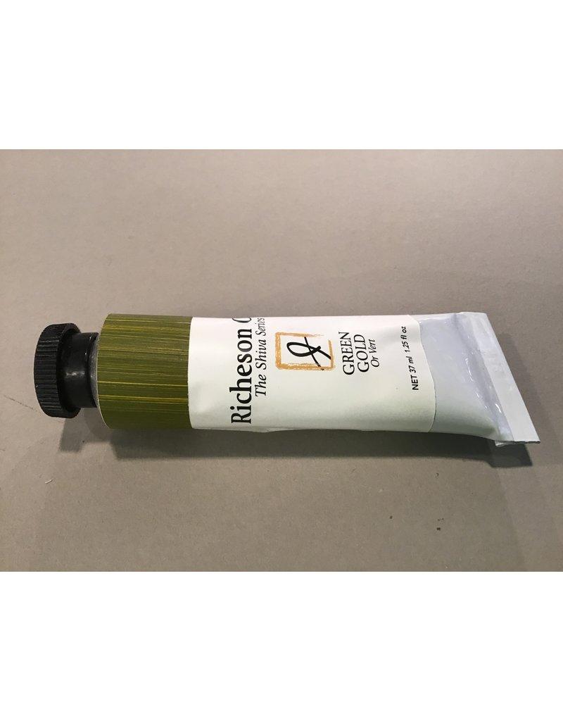 Jack Richeson Jack Richeson Oil Green Gold 1.25Oz