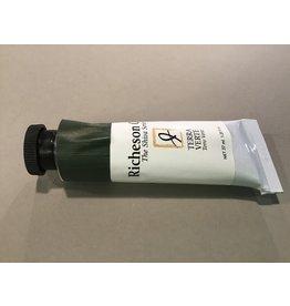 Jack Richeson Jack Richeson Oil Terre Verte 1.25