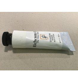 Jack Richeson Jack Richeson Oil Titanium White 1.25Oz