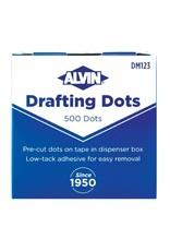 Alvin Alvin Drafting Dots
