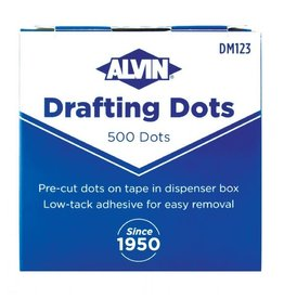 Alvin Alvin Drafting Dots